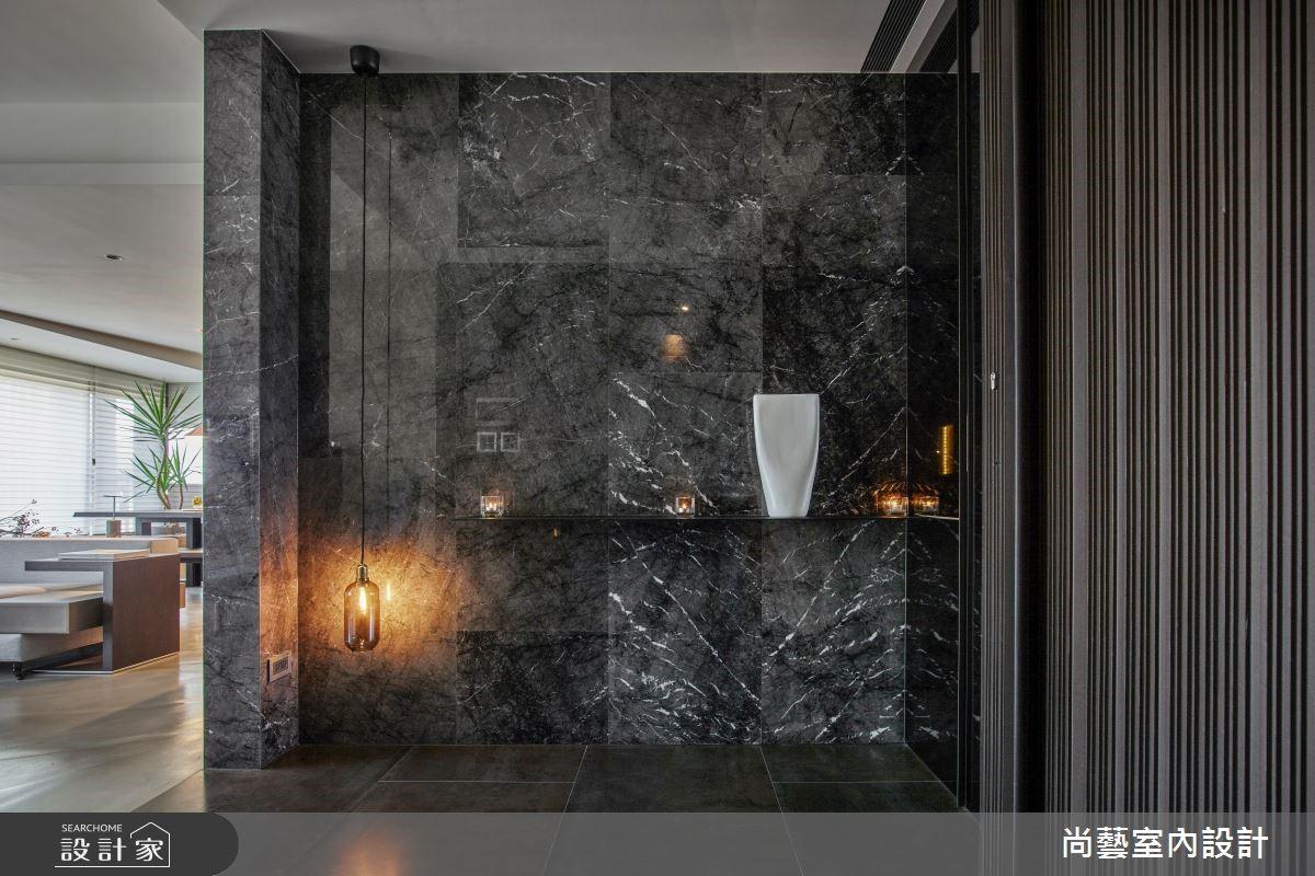 超夢幻窗景臥榻!一次擁有大理石、純白系、木質調的現代好宅
