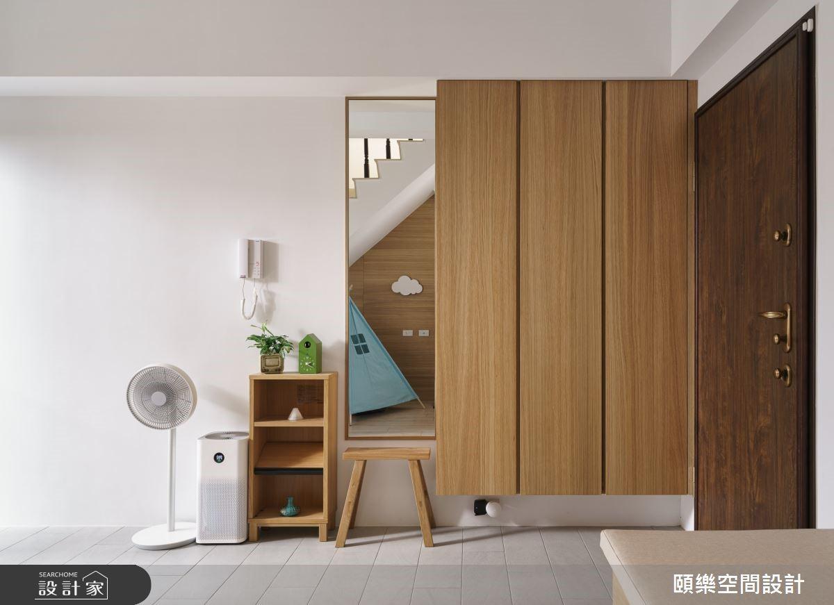 無印風住宅與智慧家電的完美結合!讓生活更極簡、直覺