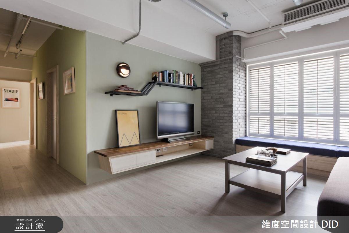 展示生活品味!用家具與風格改造你的中古屋