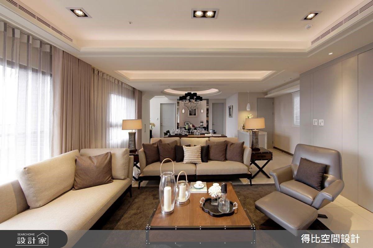 從毛胚屋看見三代同堂的天倫之樂!複層豪宅展開高機能、尊榮感的嶄新生活