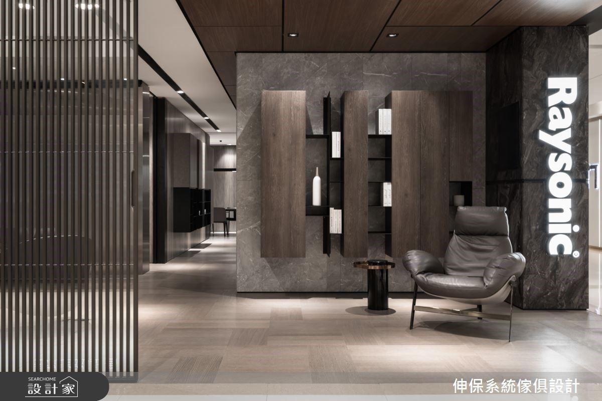 最貼近生活的系統傢俱 兼具工藝與靈活運用令人驚豔