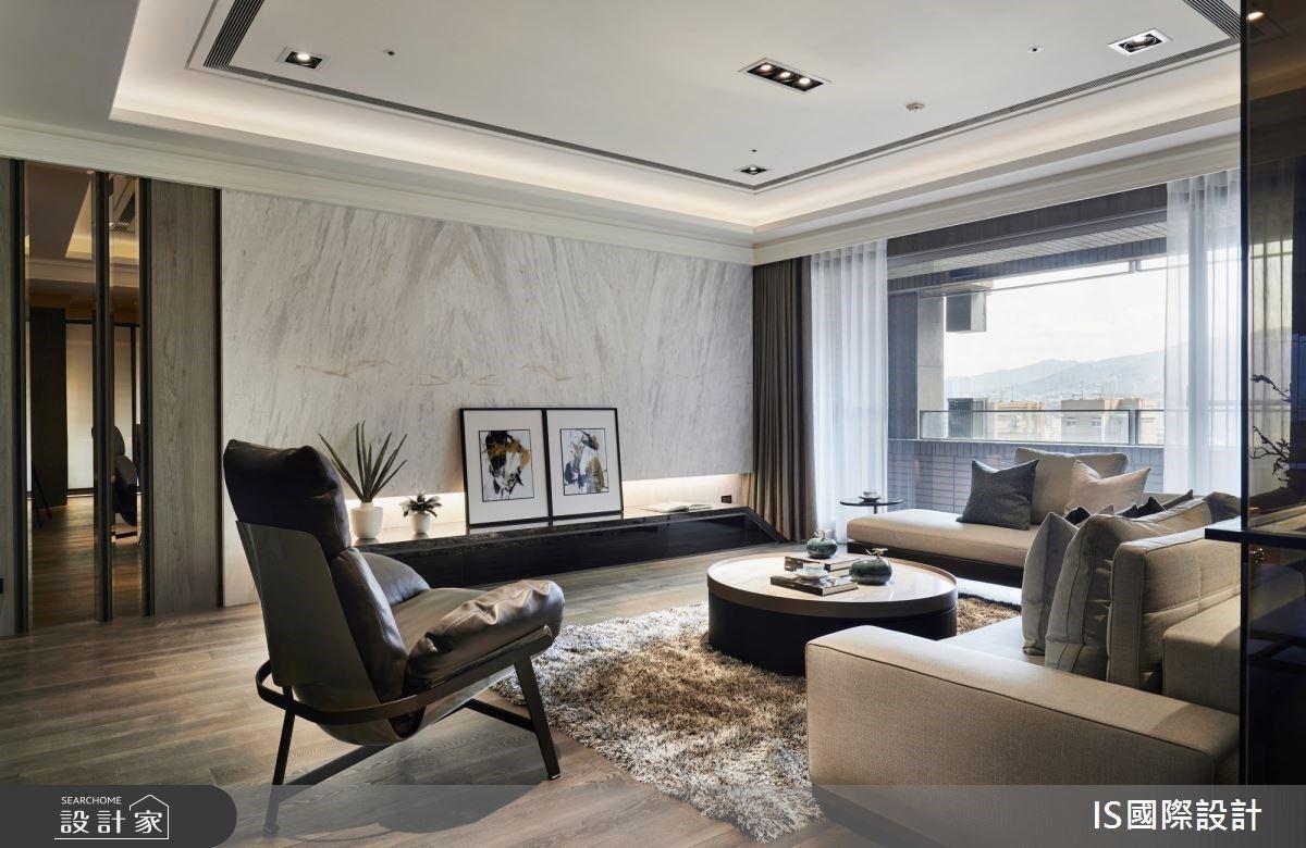 實現居家的尊榮體驗!用 45 坪飯店式豪宅,好好犒賞認真努力的自己