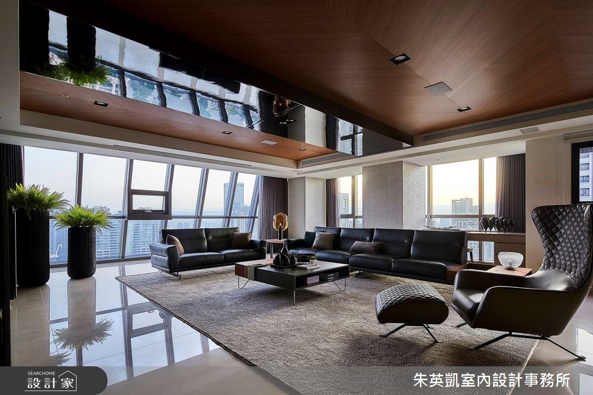 重啟一場度假旅程!都會風光與高端時尚品味 客製出風格旅店般新豪邸