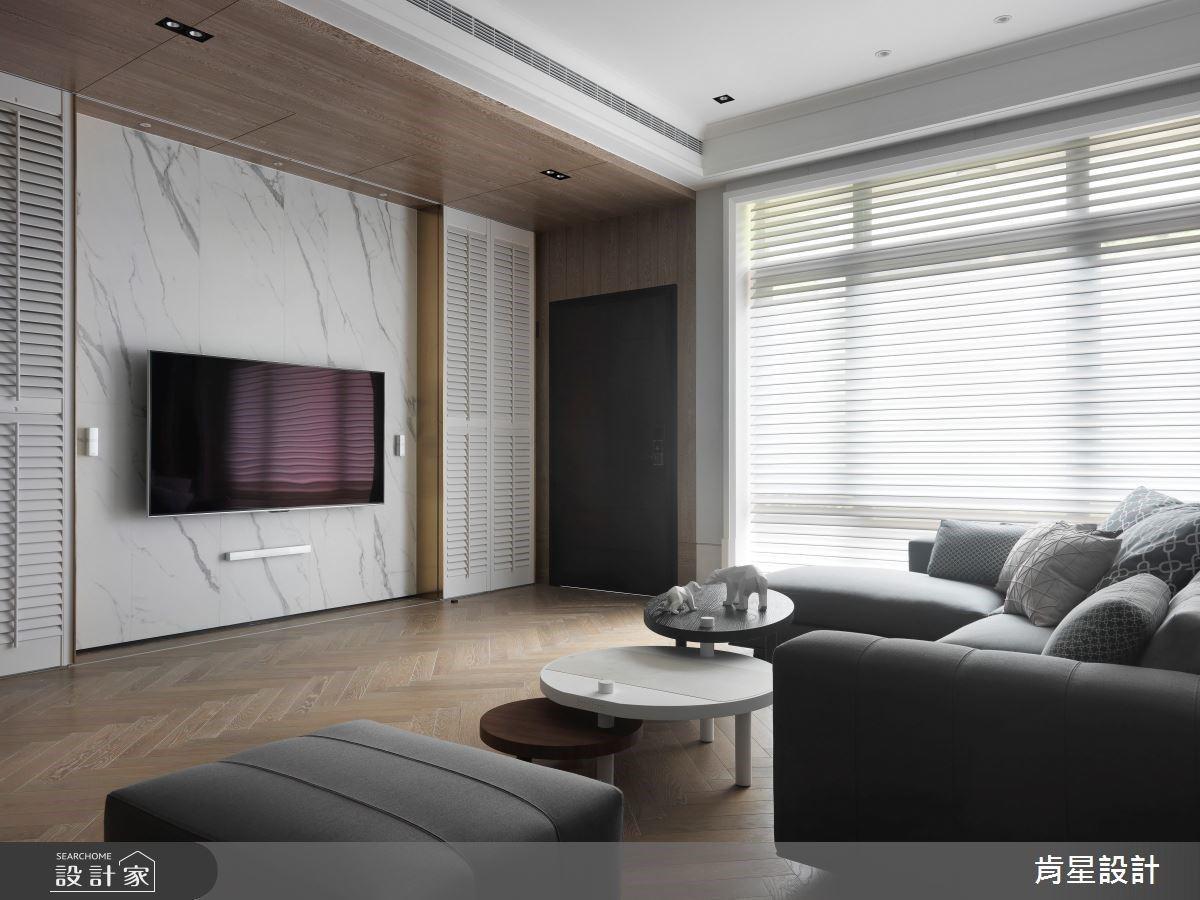 走進絢爛美式風家屋!看見榮獲韓國ASIA DESIGN PRIZE獎的好設計