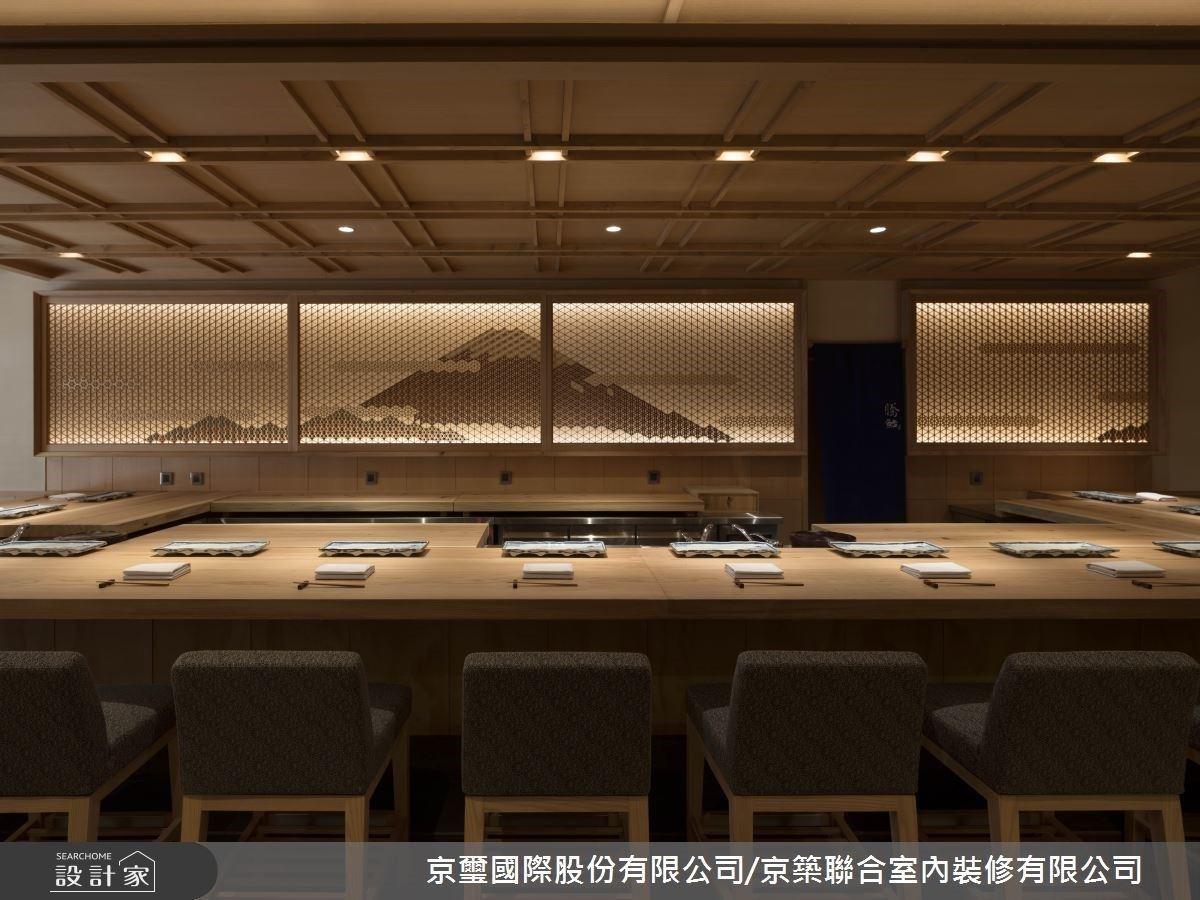 日式料亭佐富士山景!帶饕客置身江戶時代,慢享一場藝術與美食之旅