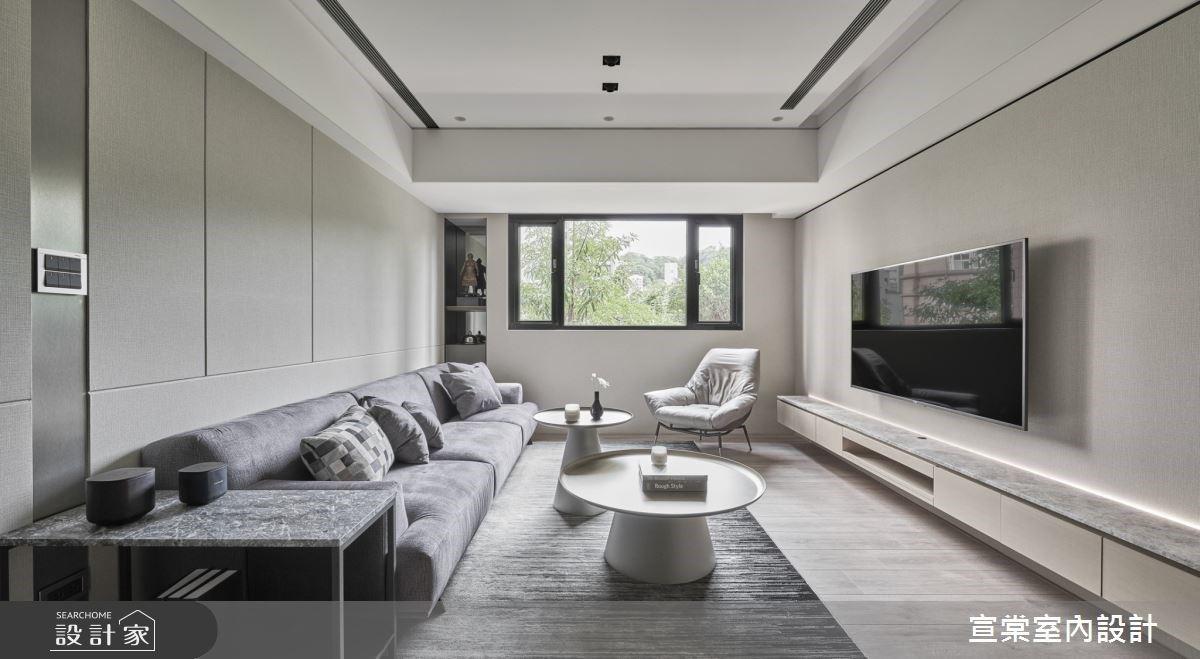 一家五口隱身台北市中的老屋  轉變猶如百坪新豪宅