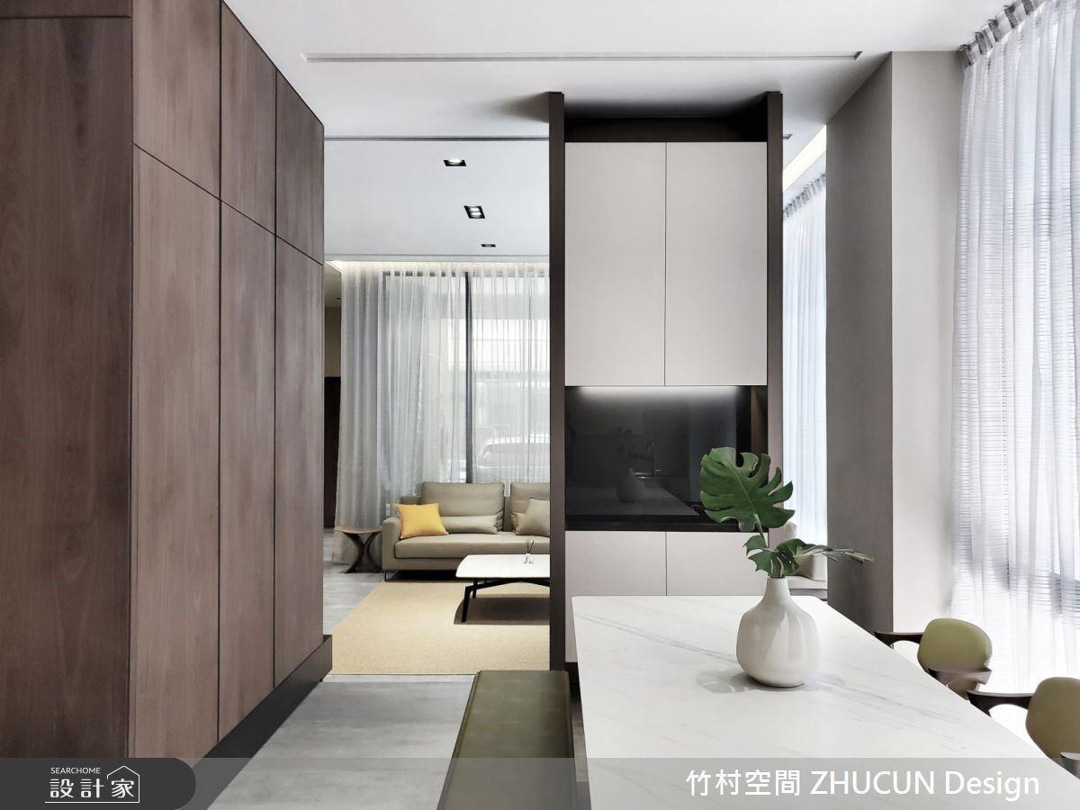 中古屋改造簡約風美宅!打造一家人的理想新生活