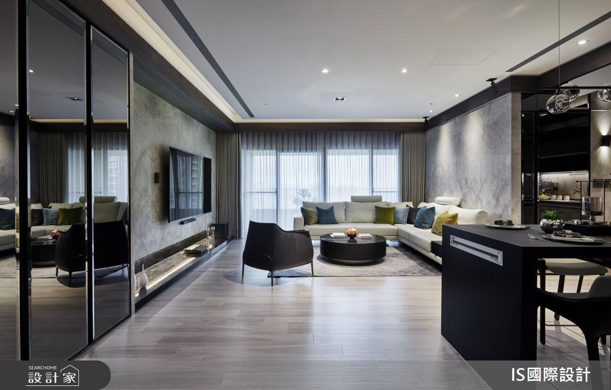 頂級建材、隱藏收納通通在這!完美訂製專屬飯店式好宅