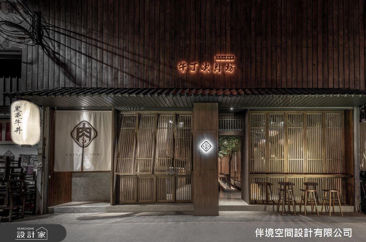 深夜食堂裡的和魂燒肉!發現日本屋台空間新面貌
