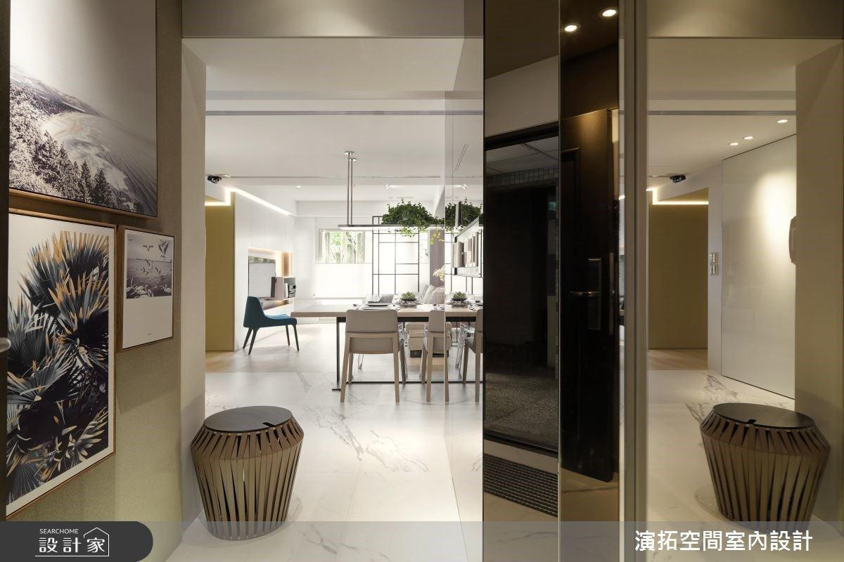 以愛為名!傳承三代的老屋變身成為舒適設計旅店