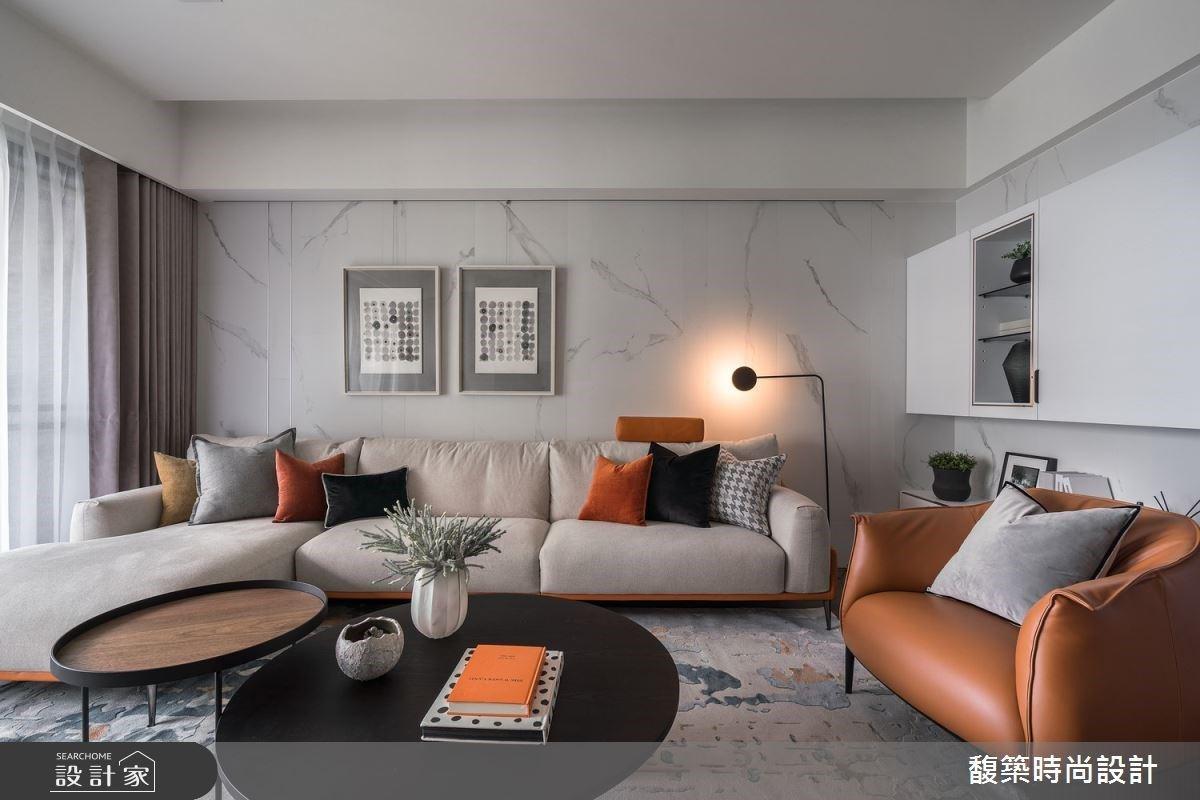 無障礙設計照顧退休生活!格局重整出大玄關、飯店風臥室的貼心全齡宅