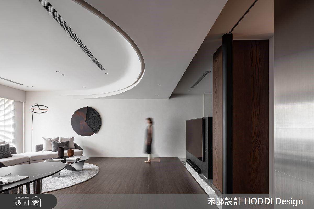 走入十呎半徑的藝術!在室內設計裡植入建築美學