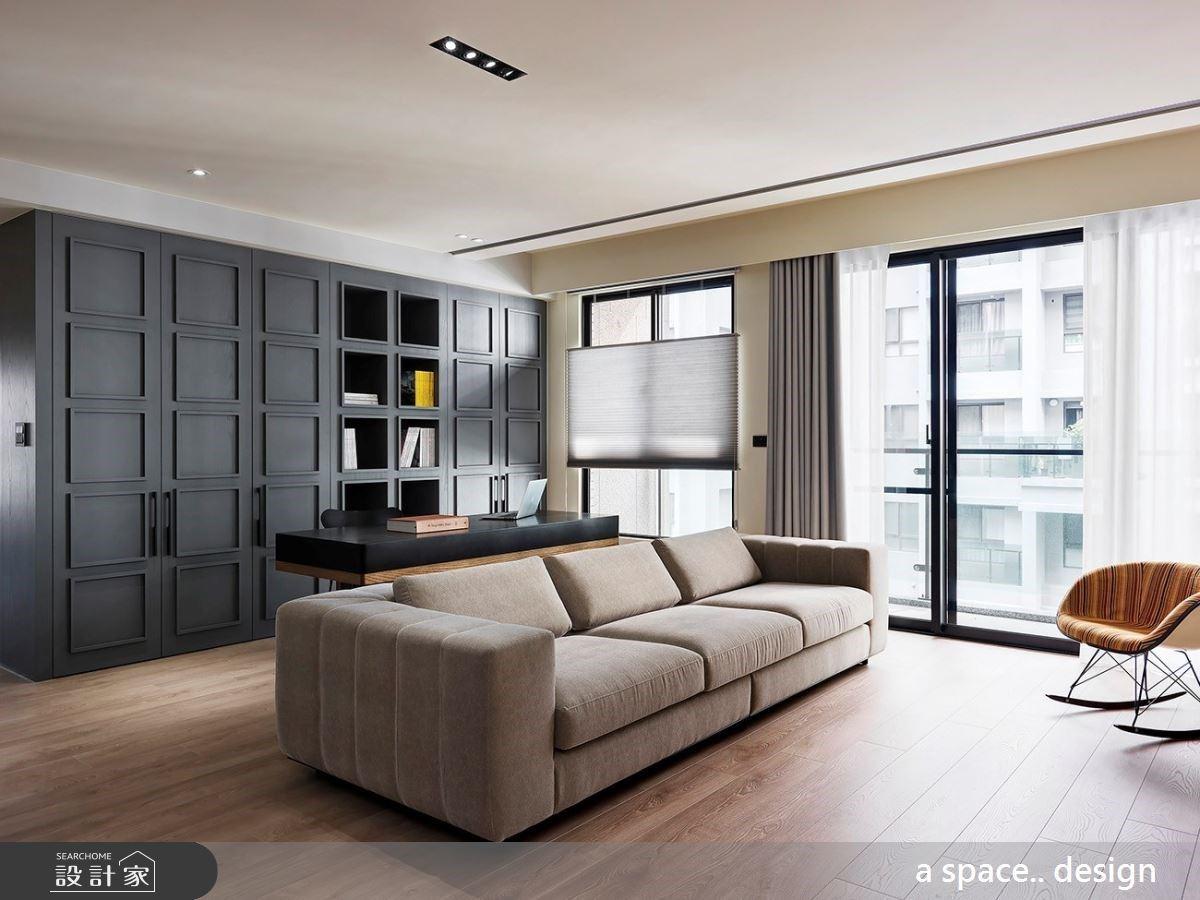 明亮簡約北歐住宅  升級你的生活品質!