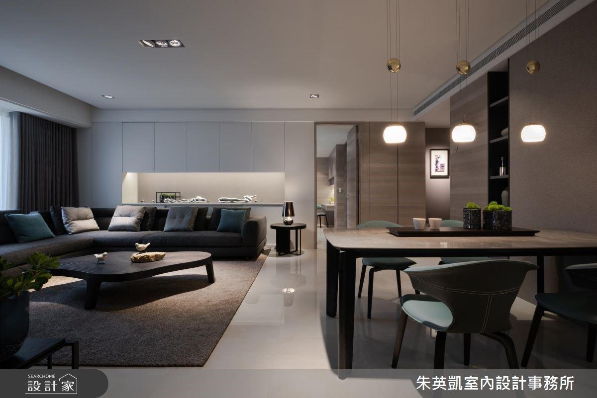 窗邊臥榻設計打造睡前專屬放鬆區域!現代風木系暖宅把家人捧在手掌心