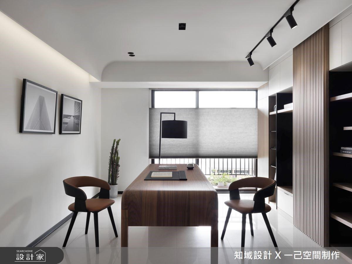 一個人、一張桌子、一間舒服的家!藤編玄關櫃、北歐風臥室開創單身宅新流行