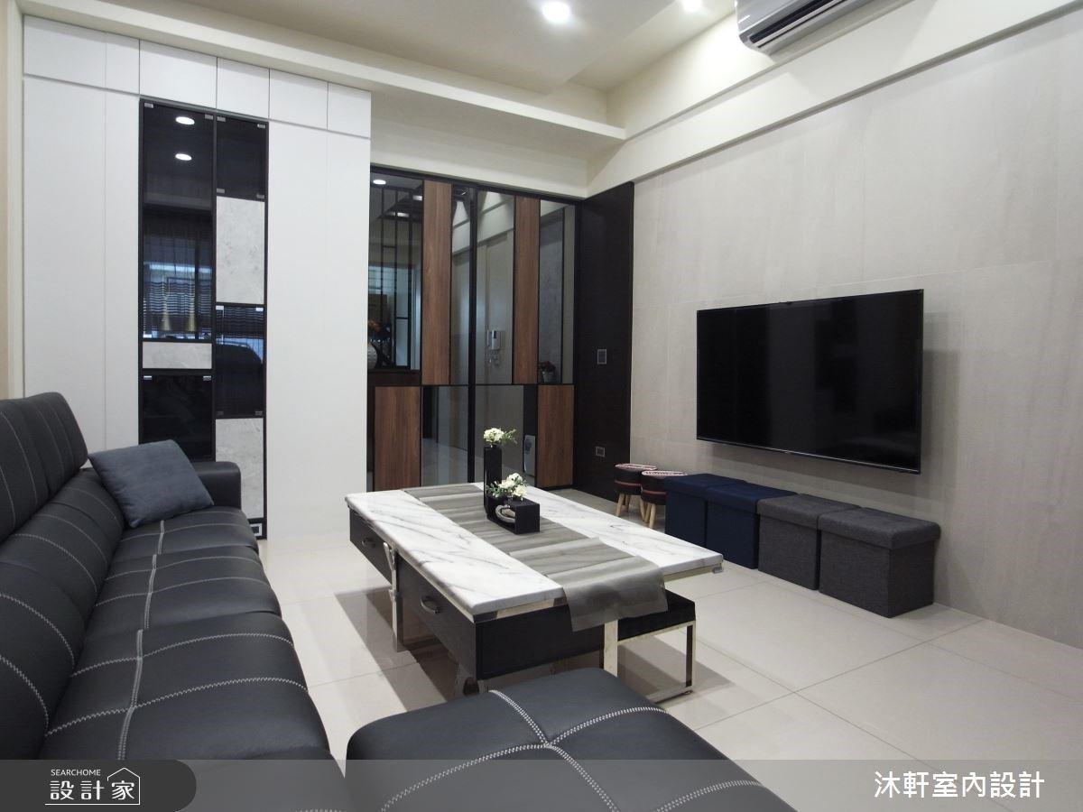 走進現代風透天別墅!按照你的需求打造專屬臥房