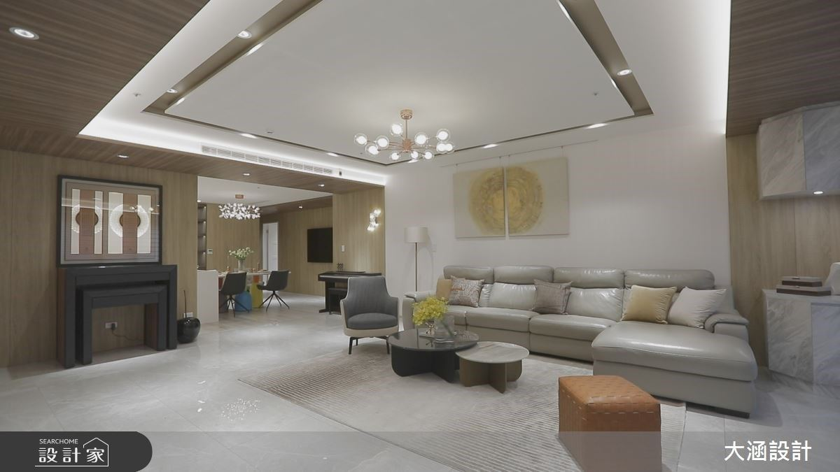 有限預算內,讓你實現夢想的現代簡約大宅!
