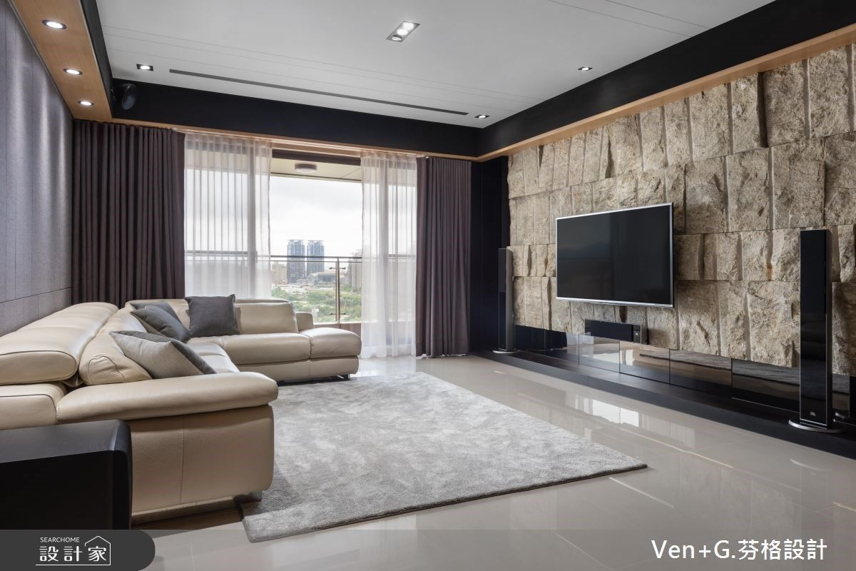 現代的收納、美式的Chill,同時擁有日式古樸風 打造專屬於你的居家宅