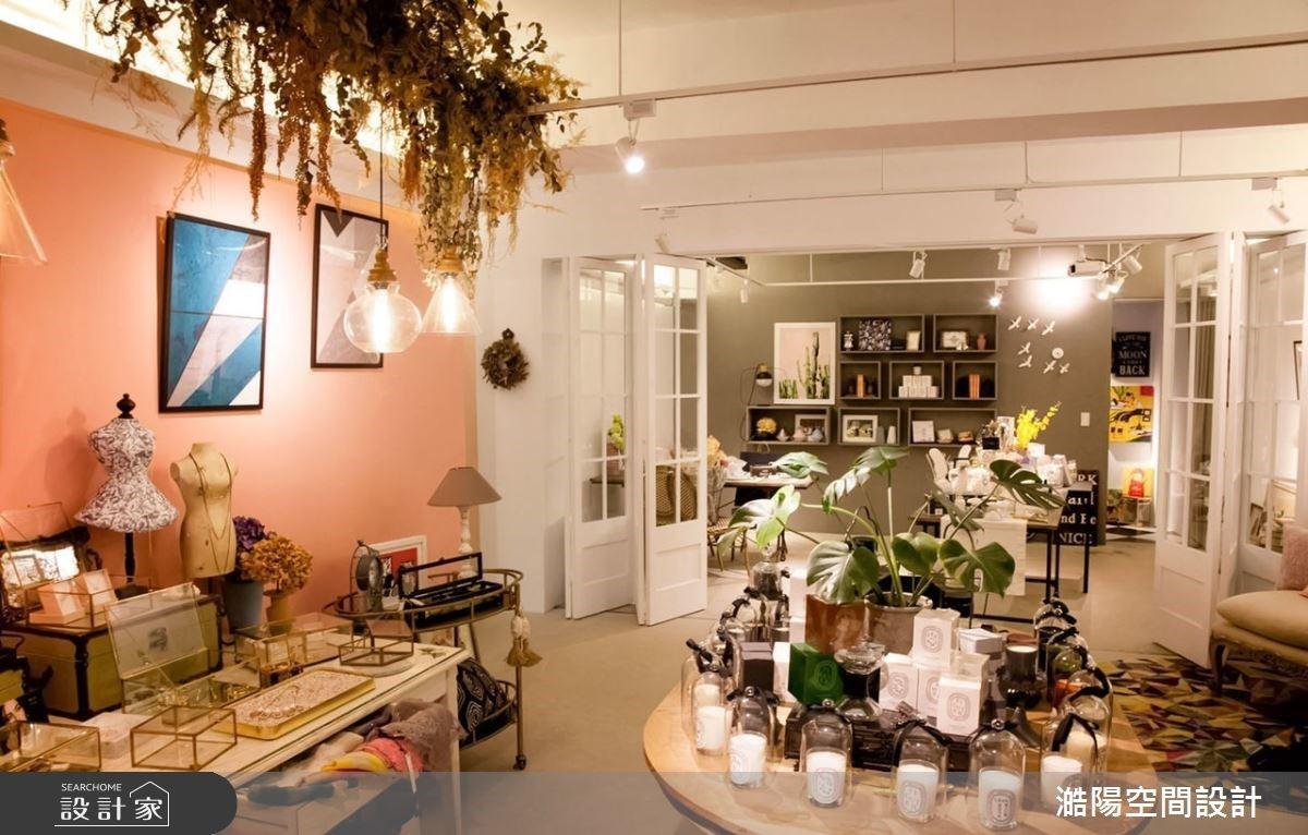 每個角落都值得打卡!揉合優雅法式靈魂的香氛家飾選品店