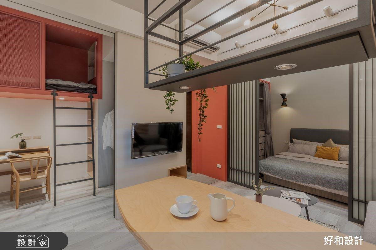 現代西方建築與東方文人雅性融合 打造現代風簡約有序宅邸