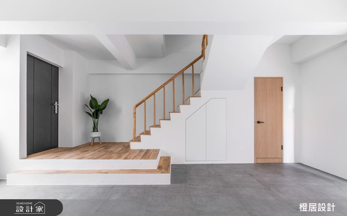 適合極簡主義的北歐風生活新概念,明亮、簡約又乾淨!