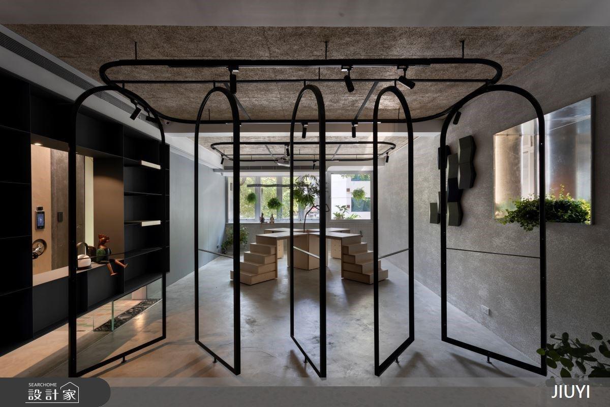 55 年老屋完美復甦!「The R3寓所」開啟藝術迷與美學的靈魂對話