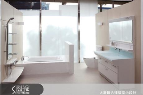 打造飯店等級的質感衛浴