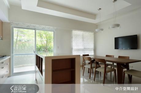 設計感展現於實用機能 優質餐廚空間設計