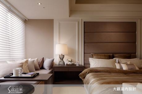 6種臥房氛圍表現,讓你無論何時都好眠~