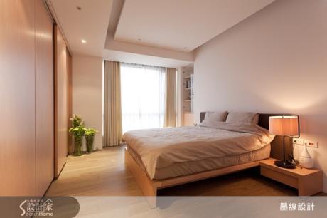 用寢具顏色,成就屬於自己的溫馨臥房