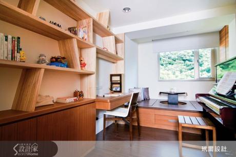 木與石的對話‧打造日式居家的10個美感方案