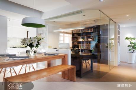 玻璃書房大集合!讓書香成為家中最美的風景