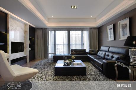 超療癒~讓家成為最好的心理醫生!8招打造紓壓飯店式居家空間