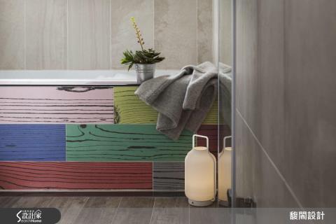 開心地洗個澡吧! 妝點浴室的 7 個Good Ideas ~