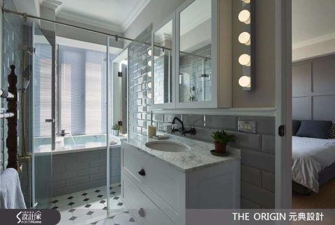 潮濕、發霉危險通通 OUT !選擇乾溼分離衛浴的 6 大理由!