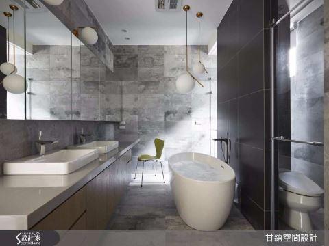 漏水、二次施工不要來  第一次就成功的浴室裝修術