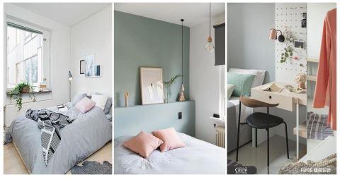 房間顏色怎麼選?30組房間油漆色彩實例,讓你選顏色絕對不用怕出錯!