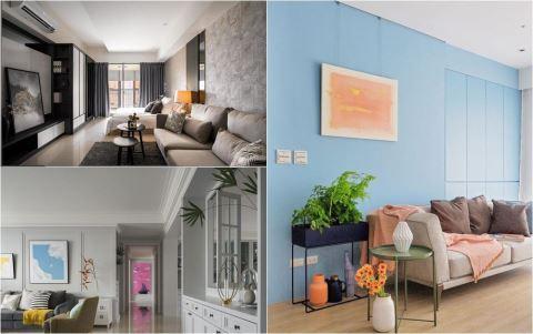 花藝師、風水專家、金融業主管... 10 種職業的居家風格設計,你喜歡哪一款?
