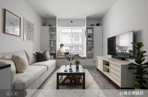 【TV】夢想成真了 14坪空間竟然也能有2房2廳大格局