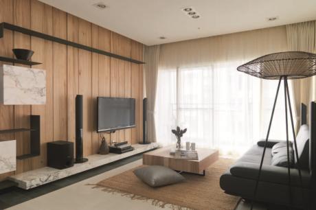 木壁牆、木門窗 設計大搜羅(二)