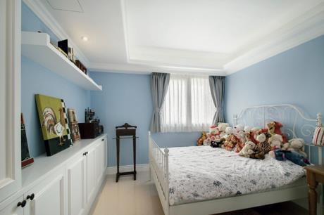 【親子兒童房設計500】15個讓孩子睡好覺的親子兒童房設計