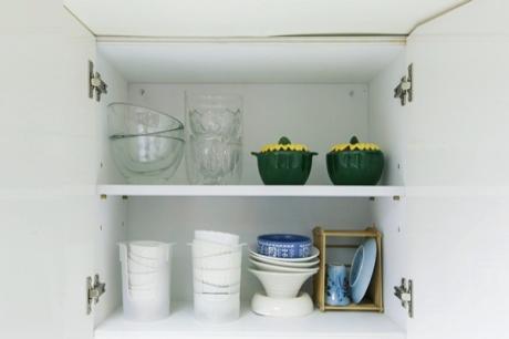 【高效率生活】廚房和冰箱收納應用