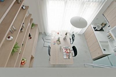 【打破格局】兒童遊樂場,720度活動無阻礙 夾層屋型