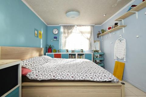Bonjour!用色彩、織品及家飾打造我的法式慵懶新生活