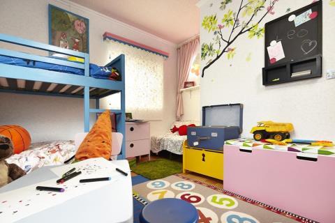 繽紛想像無限大,歡迎進入小公主與小王子的童趣樂園