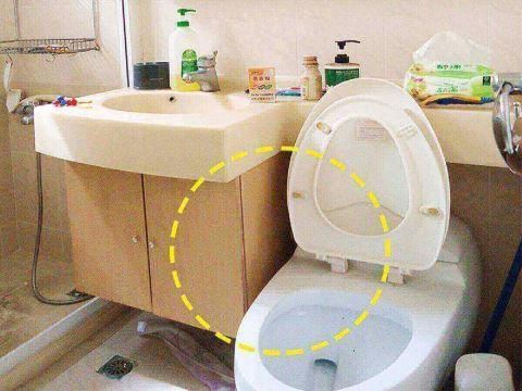衛浴配置要做好,人體工學很重要!