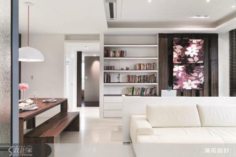 27坪預售客變!隱藏一屋子的貼心設計