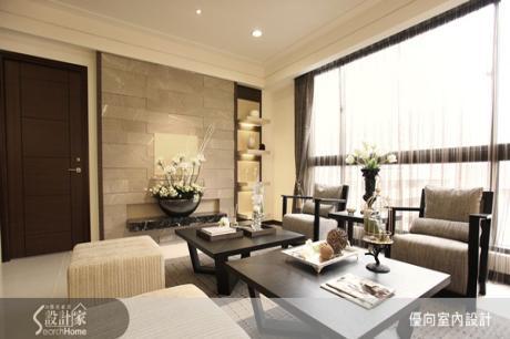 富有東方人文氣息居家空間 和室空間也可以很現代!