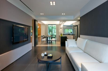 哇!住在家裡, 竟然像天天在峇里島六星級villa渡假!