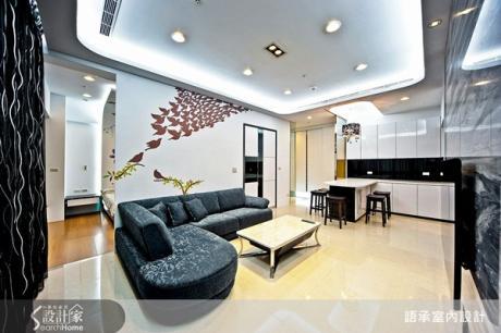 22坪新屋完美居住機能規劃!